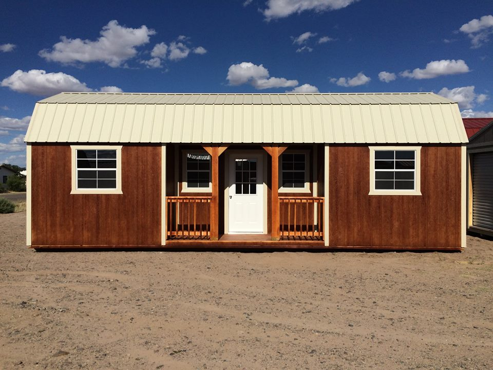 best garages to live in.  The Best Garages Cabins In Plant City
